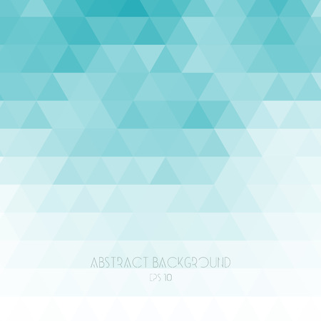 backdrop design: Abstract geometric background
