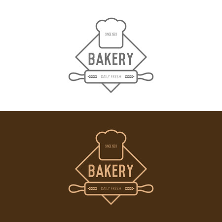 fresh bakery: Inspiration for shops, companies, advertising or other business.