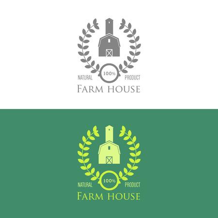 logo de comida: Logo inspiración para las tiendas, las empresas, la publicidad u otro negocio.