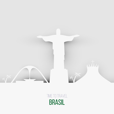 attractions: Design inspiration or ideas for Brasil. Attractions and associations