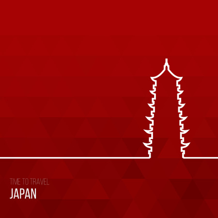backgrounds: Creative design inspiration or ideas for Japan.
