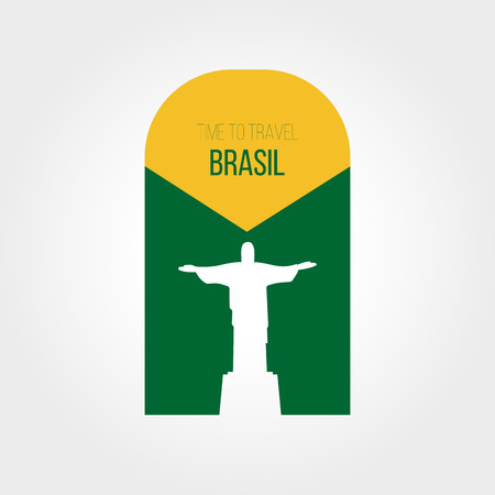 brasil: Design inspiration or ideas for Brasil. Attractions and associations