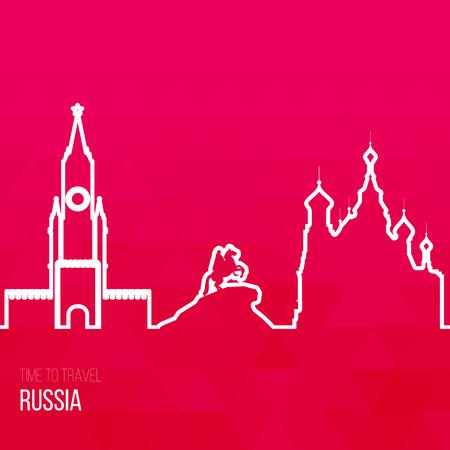 inspiration: Creative design inspiration or ideas for Russia.