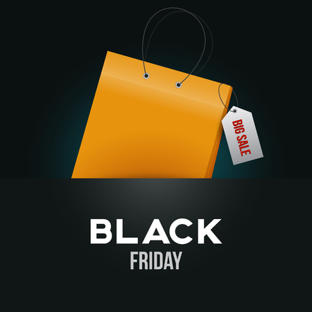 inspiratie: Design inspiration with black friday sale design.