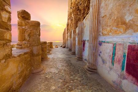 masada: Masada
