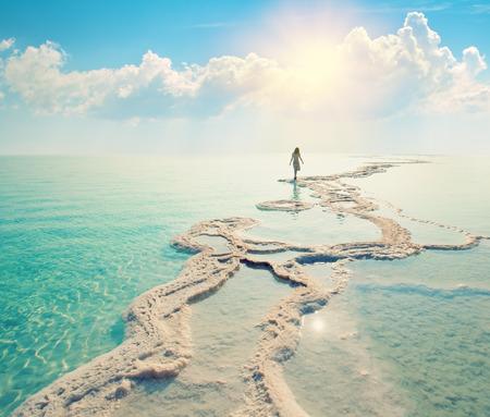 dead sea: Dead Sea