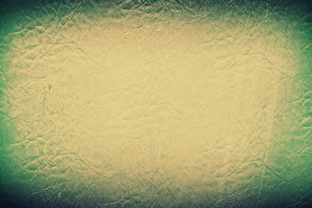 coining: Background texture from artificial leather