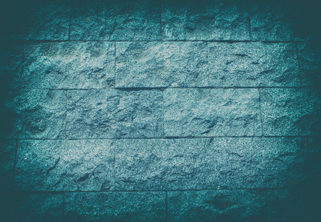 Vintage stone wall texture background photo