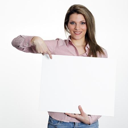 white panel square photo