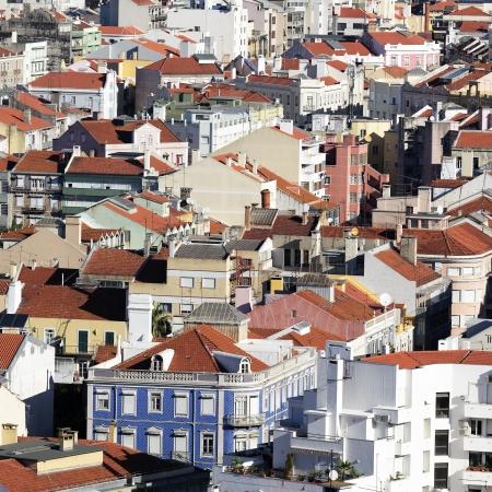 bica: Lisbon architecture, Portugal