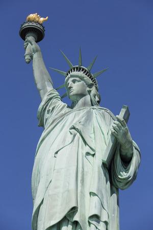 statue: Statue of Liberty, New York