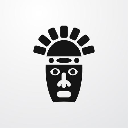 ritual: ritual icon icon illustration isolated sign symbol