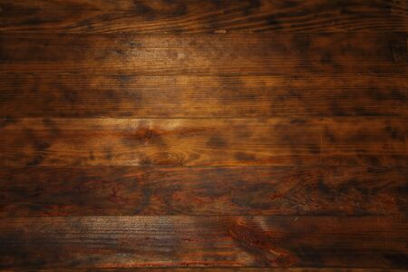 Old grunge rustic vintage dark textured wooden background. The surface of the old brown wood texture. Wooden background texture surface. Shabby wooden background texture surface.