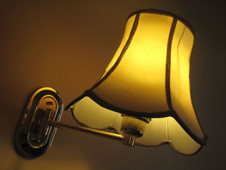 mounted: Slaap kamer Wall Mounted Lamp