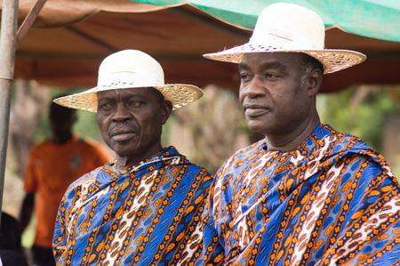 loincloth: african fashion