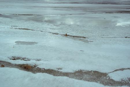 ice background texture Imagens