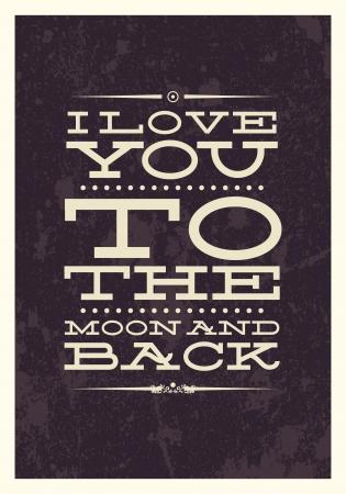 Valentine s Day type text typography Stock Vector - 17031765
