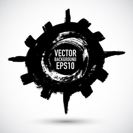 Grunge background Stock Vector - 18079271