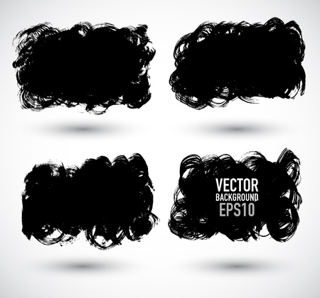 Grunge background Stock Vector - 18079288