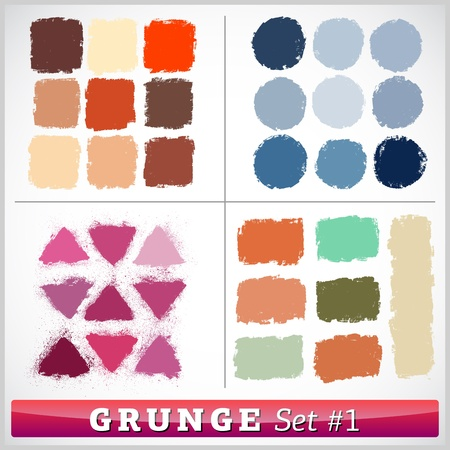 Grunge background  Abstract background  Stock Vector - 18563858