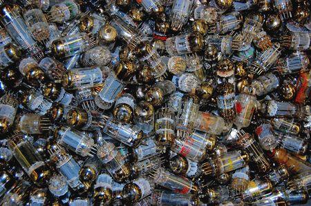 collection of  tubes Banco de Imagens