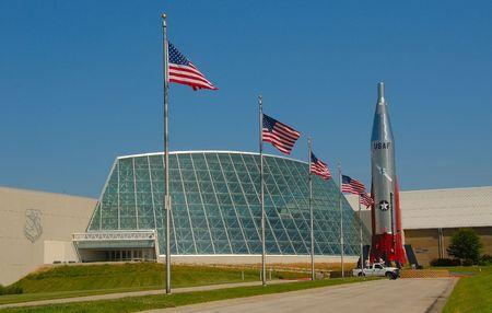 Strategic Air Command museum, Nebraska, July 15, 2008 Editöryel