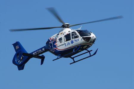 va: medical evacuation helicopter, Richmond, VA, August 2, 2007