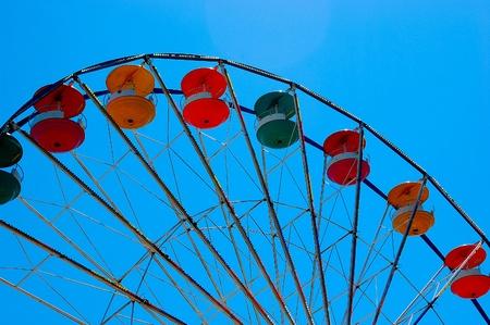 ferriswheel: Ferris Wheel