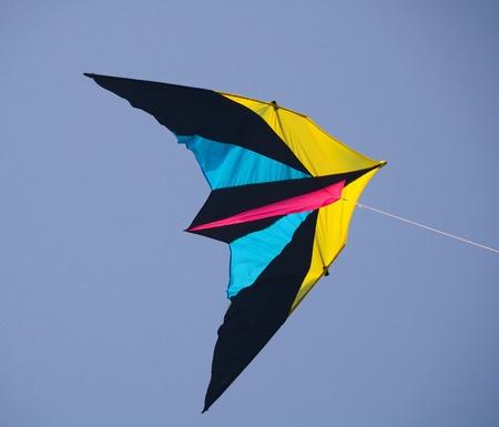 colorful kite Imagens