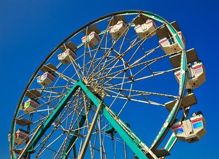 ferriswheel: ruota gigante