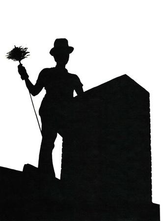 chimney: chimney sweep
