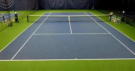 raquet: tennis court