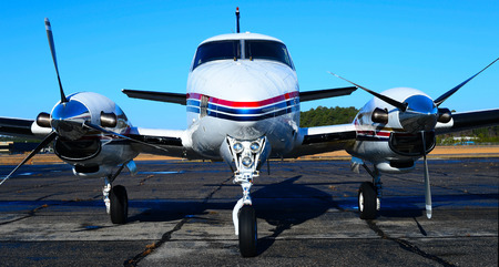 turboprop: Turboprop aircraft