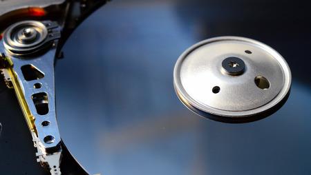 harddrive: computer harddrive Stock Photo