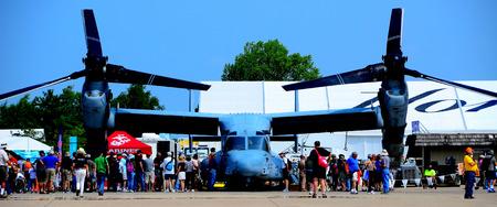 Airventure 2014 Oshkosh, Wisconsin
