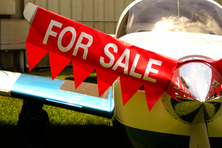 small aircraft for sale