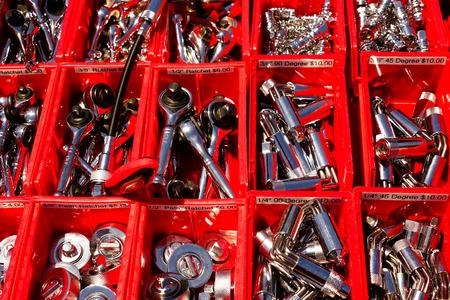 tr�delmarkt: Werkzeuge Flohmarkt