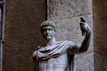 ancient Roman Statute