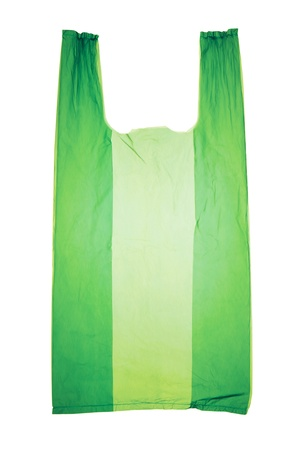 Plastic bag Stock Photo - 17651007