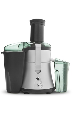 Juice extractor photo