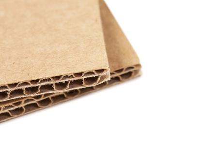 Brown ha riciclato cartone