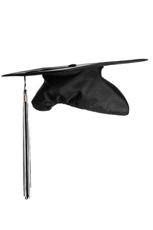 graduation hat: Graduation cap