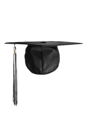 Graduation cap Stock Photo - 17651089