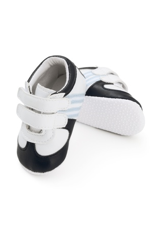 Baby shoes Stock Photo - 17651139