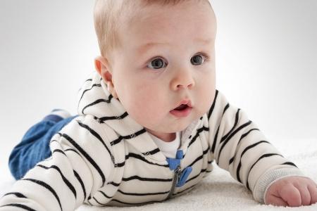 Baby Stock Photo - 17643877