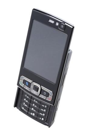 Mobile phone Stock Photo - 17982071