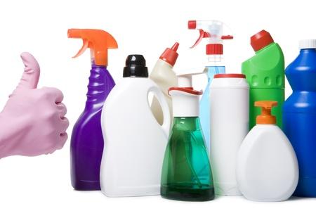 desinfectante: Equipos de Limpieza - SÍ