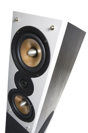 thundering: Loud speakers