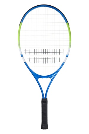 Tennis Racket Stock Photo - 18640417