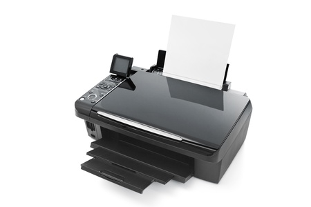 inkjet printer: Color Printer